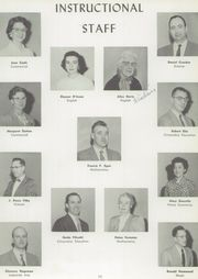 Page 15, 1958 Edition, LaSalle High School - Ongiara Yearbook (Nigara Falls, NY) online yearbook collection