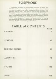 Page 6, 1958 Edition, LaSalle High School - Ongiara Yearbook (Nigara Falls, NY) online yearbook collection