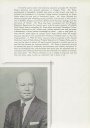 Page 9, 1958 Edition, LaSalle High School - Ongiara Yearbook (Nigara Falls, NY) online yearbook collection