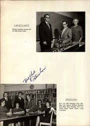 Page 10, 1963 Edition, Starpoint Central School - Starpointer Yearbook (Lockport, NY) online yearbook collection