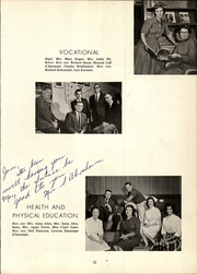 Page 13, 1963 Edition, Starpoint Central School - Starpointer Yearbook (Lockport, NY) online yearbook collection