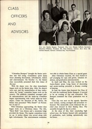 Page 16, 1963 Edition, Starpoint Central School - Starpointer Yearbook (Lockport, NY) online yearbook collection