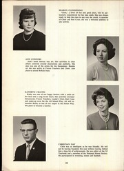 Starpoint Central School - Starpointer Yearbook (Lockport, NY) online yearbook collection, 1963 Edition, Page 20