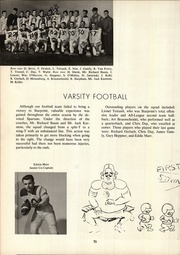 Starpoint Central School - Starpointer Yearbook (Lockport, NY) online yearbook collection, 1963 Edition, Page 72