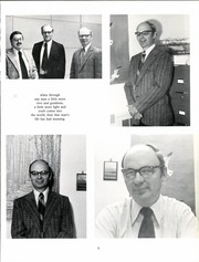 Page 11, 1976 Edition, Starpoint Central School - Starpointer Yearbook (Lockport, NY) online yearbook collection