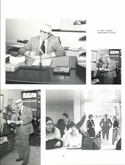 Page 12, 1976 Edition, Starpoint Central School - Starpointer Yearbook (Lockport, NY) online yearbook collection
