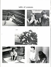 Page 8, 1976 Edition, Starpoint Central School - Starpointer Yearbook (Lockport, NY) online yearbook collection
