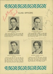 Page 9, 1931 Edition, Southside High School - Edsonian Yearbook (Elmira, NY) online yearbook collection