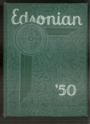 1950 Edition, Southside High School - Edsonian Yearbook (Elmira, NY)