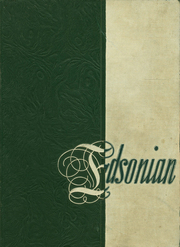 Southside High School - Edsonian Yearbook (Elmira, NY) online yearbook collection, 1953 Edition, Page 1