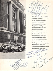 Page 14, 1958 Edition, Southside High School - Edsonian Yearbook (Elmira, NY) online yearbook collection