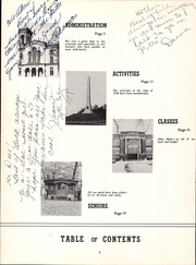 Page 16, 1958 Edition, Southside High School - Edsonian Yearbook (Elmira, NY) online yearbook collection