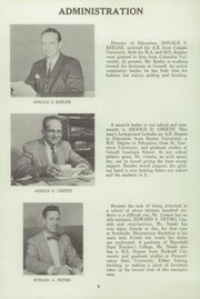 Page 12, 1959 Edition, Southside High School - Edsonian Yearbook (Elmira, NY) online yearbook collection