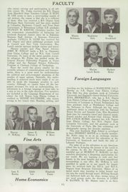 Page 15, 1959 Edition, Southside High School - Edsonian Yearbook (Elmira, NY) online yearbook collection