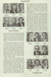 Page 16, 1959 Edition, Southside High School - Edsonian Yearbook (Elmira, NY) online yearbook collection
