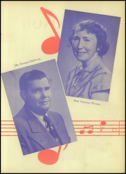Page 11, 1951 Edition, Webster Central High School - Reveille Yearbook (Webster, NY) online yearbook collection