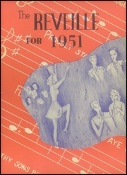 Page 6, 1951 Edition, Webster Central High School - Reveille Yearbook (Webster, NY) online yearbook collection