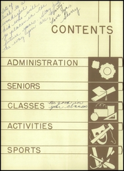 Page 10, 1954 Edition, Webster Central High School - Reveille Yearbook (Webster, NY) online yearbook collection