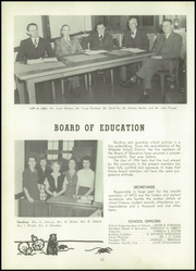 Page 16, 1954 Edition, Webster Central High School - Reveille Yearbook (Webster, NY) online yearbook collection