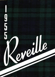 Page 1, 1955 Edition, Webster Central High School - Reveille Yearbook (Webster, NY) online yearbook collection