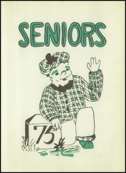 Page 17, 1955 Edition, Webster Central High School - Reveille Yearbook (Webster, NY) online yearbook collection