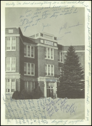 Page 3, 1955 Edition, Webster Central High School - Reveille Yearbook (Webster, NY) online yearbook collection