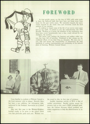 Page 6, 1955 Edition, Webster Central High School - Reveille Yearbook (Webster, NY) online yearbook collection