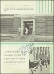 Page 7, 1955 Edition, Webster Central High School - Reveille Yearbook (Webster, NY) online yearbook collection