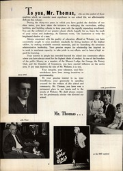Page 6, 1959 Edition, Webster Central High School - Reveille Yearbook (Webster, NY) online yearbook collection