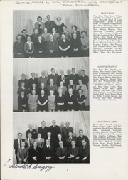 Page 12, 1947 Edition, Monroe High School - Monrolog Yearbook (Rochester, NY) online yearbook collection