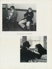 Page 13, 1970 Edition, Monroe High School - Monrolog Yearbook (Rochester, NY) online yearbook collection