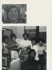 Page 17, 1970 Edition, Monroe High School - Monrolog Yearbook (Rochester, NY) online yearbook collection