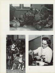 Page 6, 1970 Edition, Monroe High School - Monrolog Yearbook (Rochester, NY) online yearbook collection
