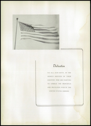 Page 4, 1943 Edition, Johnstown High School - Baronet Yearbook (Johnstown, NY) online yearbook collection