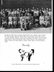Page 10, 1958 Edition, Johnstown High School - Baronet Yearbook (Johnstown, NY) online yearbook collection