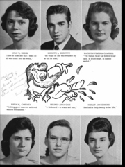 Page 16, 1958 Edition, Johnstown High School - Baronet Yearbook (Johnstown, NY) online yearbook collection