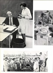 Page 14, 1967 Edition, Johnstown High School - Baronet Yearbook (Johnstown, NY) online yearbook collection