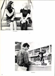 Page 12, 1968 Edition, Johnstown High School - Baronet Yearbook (Johnstown, NY) online yearbook collection
