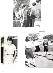 Page 14, 1968 Edition, Johnstown High School - Baronet Yearbook (Johnstown, NY) online yearbook collection