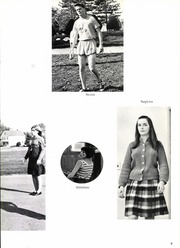 Page 15, 1968 Edition, Johnstown High School - Baronet Yearbook (Johnstown, NY) online yearbook collection