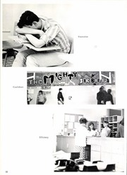 Page 16, 1968 Edition, Johnstown High School - Baronet Yearbook (Johnstown, NY) online yearbook collection