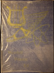 1966 Edition, Westhill High School - Westhill Warrior Yearbook (Syracuse, NY)