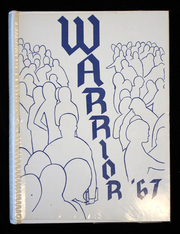 1967 Edition, Westhill High School - Westhill Warrior Yearbook (Syracuse, NY)