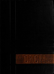 1937 Edition, Bethlehem Central High School - Oriole Yearbook (Delmar, NY)