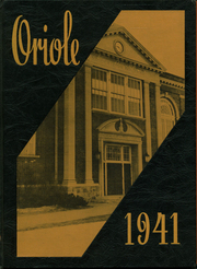 Page 1, 1941 Edition, Bethlehem Central High School - Oriole Yearbook (Delmar, NY) online yearbook collection