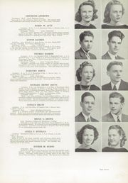Page 15, 1941 Edition, Bethlehem Central High School - Oriole Yearbook (Delmar, NY) online yearbook collection