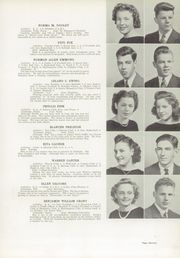 Page 17, 1941 Edition, Bethlehem Central High School - Oriole Yearbook (Delmar, NY) online yearbook collection
