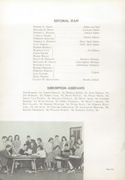 Page 8, 1941 Edition, Bethlehem Central High School - Oriole Yearbook (Delmar, NY) online yearbook collection