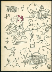 Page 2, 1949 Edition, Bethlehem Central High School - Oriole Yearbook (Delmar, NY) online yearbook collection