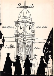 Page 5, 1952 Edition, Irvington High School - Sunnyside Yearbook (Irvington, NY) online yearbook collection